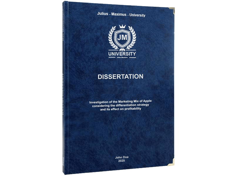 Shortest doctoral dissertation