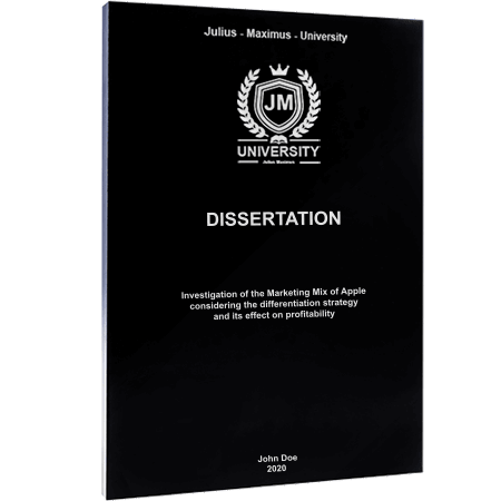 dissertation printing binding softcover