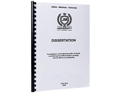 dissertation printing binding spiral plastic black