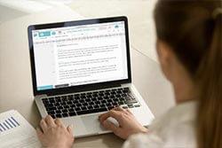 audio to text converter transcription online