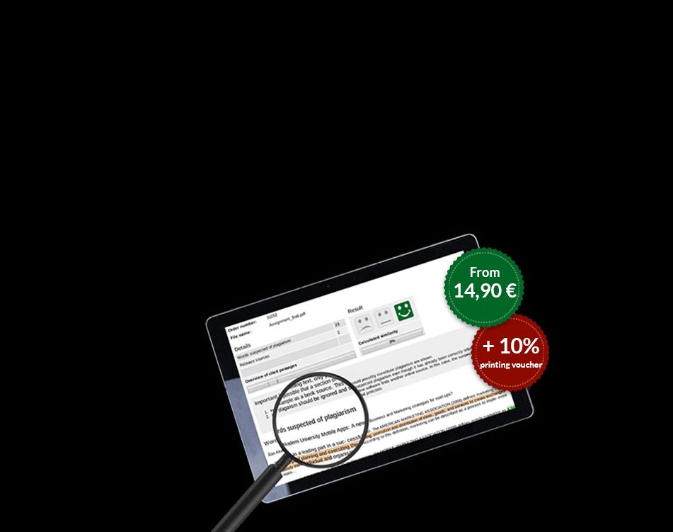 Plagiarism Detector test tool online