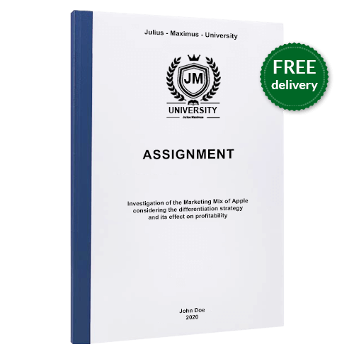 Assignment thermal binding free delivery