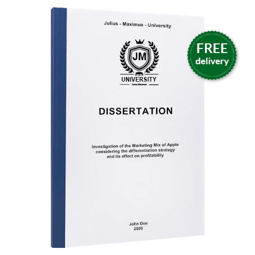 Dissertation binding online thermal binding
