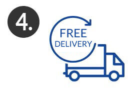 Dissertation free delivery
