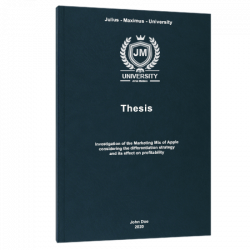 thesis acknowledgement thesis printing & binding