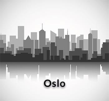 Print Shops Oslo