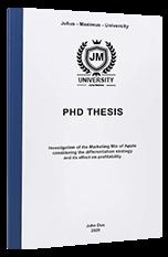 Thermal binding for Copenhagen students