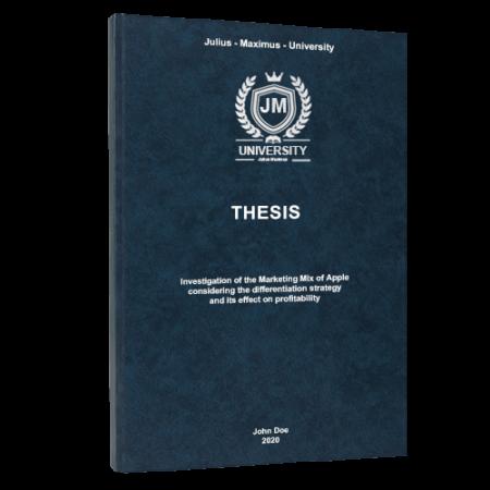 Leather book binding Hamburg
