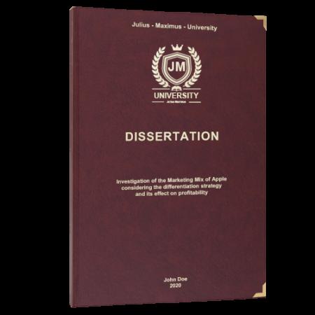 Leather book binding premium Yerevan