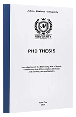 Thermal binding for Rome students