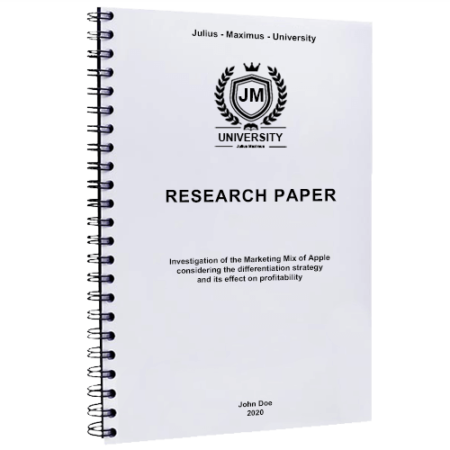 paper binding Vienna
