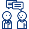 business model canvas customer relationships