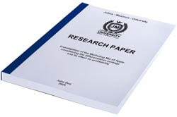 Research Paper Abstract Research Paper topics