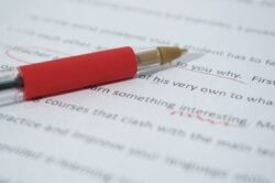 Motivational essay success